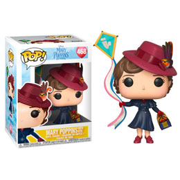 FUNKO POP DISNEY MARY POPPINS MARY WITH KITE
