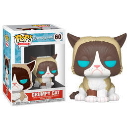 FIGURINE FUNKO POP GRUMPY CAT