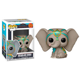 FIGURINE FUNKO POP DISNEY DREAMLAND DUMBO