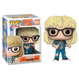 FIGURINE FUNKO POP WAYNE'S WORLD GARTH