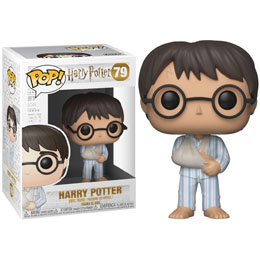 FIGURINE FUNKO POP HARRY POTTER HARRY IN PYJAMAS