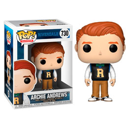 FIGURINE FUNKO POP! RIVERDALE DREAM SEQUENCE ARCHIE