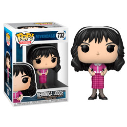 FIGURINE FUNKO POP! RIVERDALE DREAM SEQUENCE VERONICA