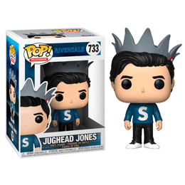 FIGURINE FUNKO POP! RIVERDALE DREAM JUGHEAD