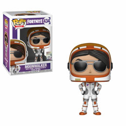 FIGURINE FUNKO POP FORTNITE MOONWALKER