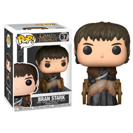 FIGURINE GAME OF THRONES FUNKO POP! BRAN STARK