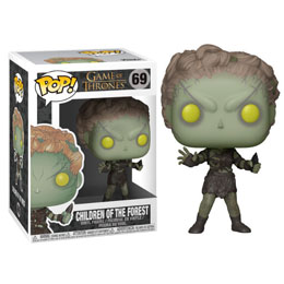 FIGURINE GAME OF THRONES FUNKO POP! CHILDREN OF THE FOREST