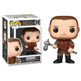 FIGURINE GAME OF THRONES FUNKO POP! GENDRY