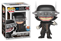 FUNKO POP  BATMAN WHO LAUGHS EXCLUSIVE