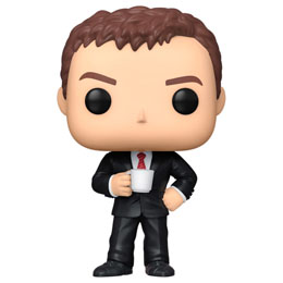 WILL & GRACE POP! TV VINYL FIGURINE WILL TRUMAN