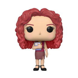 WILL & GRACE POP! TV VINYL FIGURINE GRACE ADLER