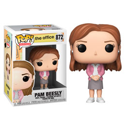 THE OFFICE US FUNKO POP! TV FIGURINE PAM BEESLY