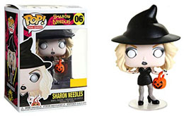 FIGURINE FUNKO POP SHARON NEEDLES EXCLUSIVE