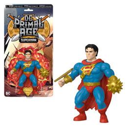 FIGURINE DC PRIMAL AGE FIGURINE SUPERMAN 13 CM