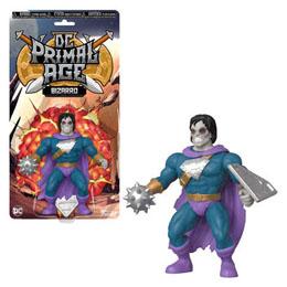 FIGURINE DC PRIMAL AGE FIGURINE BIZZARO  13 CM