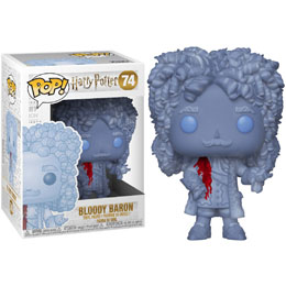 FIGURINE FUNKO POP HARRY POTTER BLOODY BARON