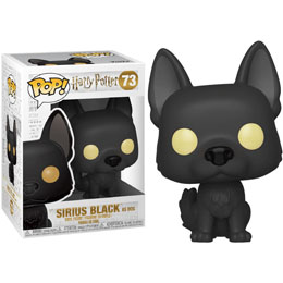FIGURINE FUNKO POP HARRY POTTER SIRIUS BLACK AS DOG