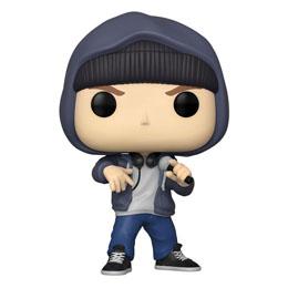 Photo du produit 8 Mile POP! Movies Vinyl Figurine Eminem B-Rabbit 9 cm Photo 1
