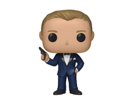 FUNKO POP JAMES BOND DANIEL CRAIG (CASINO ROYALE)