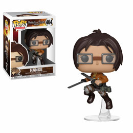 FIGURINE FUNKO POP ATTACK ON TITAN SEASON 3 HANGE