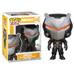 FIGURINE FUNKO POP FORTNITE OMEGA