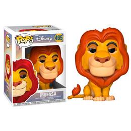 FUNKO POP LE ROI LION MUFASA