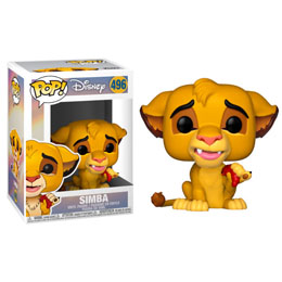 FUNKO POP LE ROI LION SIMBA