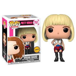 FUNKO POP PRETTY WOMAN VIVIAN VERSION CHASE EXCLUSIVE