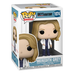 FIGURINE FUNKO POP GREY'S ANATOMY MEREDITH GREY