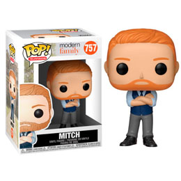FUNKO POP MODERN FAMILY MITCH