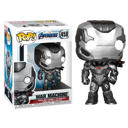 FUNKO POP MARVEL AVENGERS ENDGAME WAR MACHINE