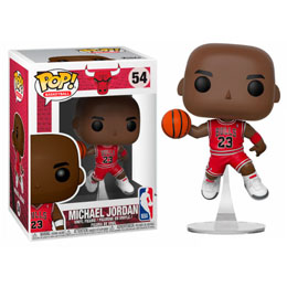 NBA FUNKO POP! SPORTS MICHAEL JORDAN (BULLS)