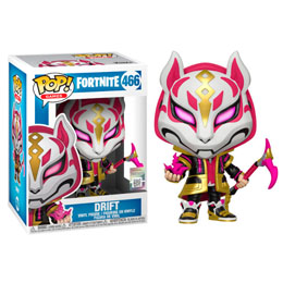 FIGURINE FUNKO POP! FORTNITE DRIFT
