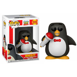 FUNKO POP DISNEY PIXAR TOY STORY WHEEZY