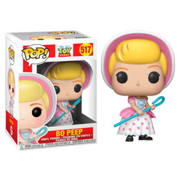 FUNKO POP DISNEY PIXAR TOY STORY BO PEEP