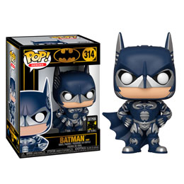BATMAN 80TH FUNKO POP! BATMAN (1997)