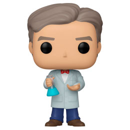FUNKO POP BILL NYE