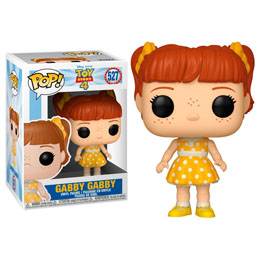 TOY STORY 4 POP! DISNEY VINYL FIGURINE GABBY GABBY
