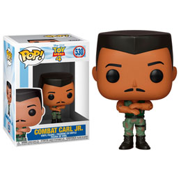 TOY STORY 4 POP! DISNEY VINYL FIGURINE COMBAT CARL JR.
