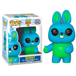 FIGURINE FUNKO POP TOY STORY 4 BUNNY