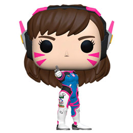 FIGURINE FUNKO POP OVERWATCH D.VA