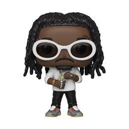 MIGOS POP! ROCKS VINYL FIGURINE TAKEOFF