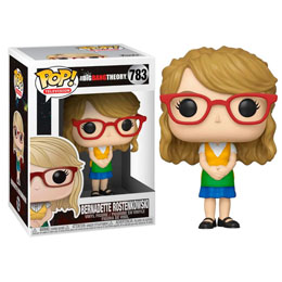 THE BIG BANG THEORY POP! TV VINYL FIGURINE BERNADETTE