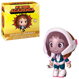 MY HERO ACADEMIA FIGURINE 5 STAR OCHACO 8 CM