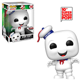 FUNKO POP GHOSTBUSTERS STAY PUFT EXCLUSIVE 25CM