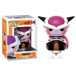 DRAGON BALL Z FIGURINE POP! ANIMATION VINYL FRIEZA