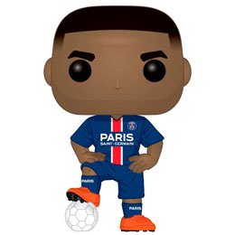 FIGURINE FUNKO POP FOOTBALL KYLIAN MBAPPE (PSG)