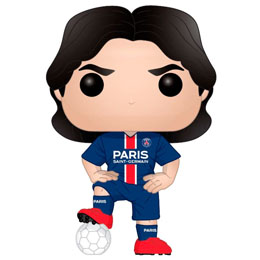 FIGURINE FUNKO POP FOOTBALL EDINSON CAVANI (PSG)
