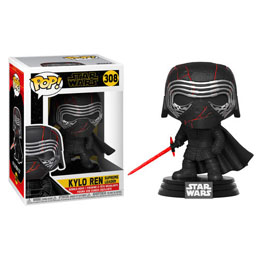 POP! STAR WARS EPISODE IX SUPREME LEADER