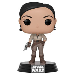 FUNKO POP STAR WARS EPISODE IX ROSE
